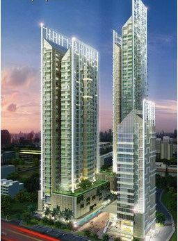 The Emporio Place Towers A & B