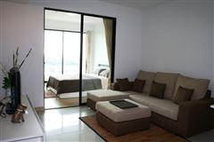 1 bedroom for rent at Supalai Casa Riva  - Condominium - Rama 3 - Rama III