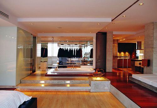 Amazing 2 Bedroom Loft Style Designer Condo For Sale At