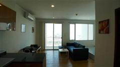 Studio for rent at Villa Sathorn - Condominium - Sathorn - Sathorn