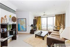 Lovely 2 bedroom condo for sale with tenant at Supalai Casa Riva - Condominium - Rama 3 - Rama III