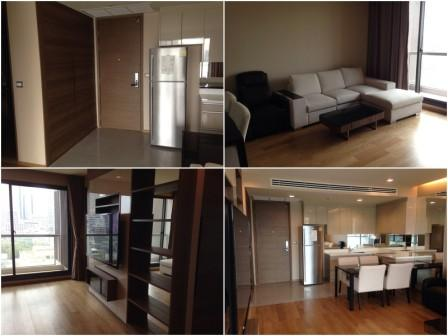 nice 2 bedroom condo for rent at the address sathorn