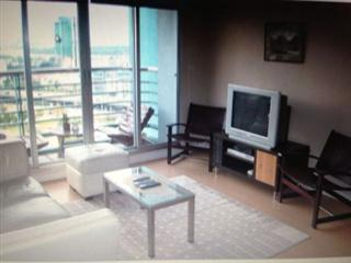 Two bedroom for rent or sale at Lumpini Place Water Cliff  Condominium Yannawa