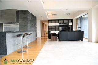 Modern 3 bedroom condo for sale and rent at The Met  - Condominium - Sathorn - Sathorn