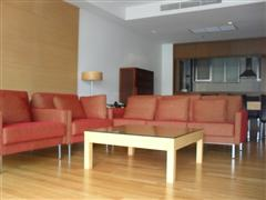 Large 2 bedroom at The Lakes for rent - Condominium - Asok - Asok