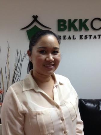BKKCONDOS News Summary: The week starting 29th Sept 2014