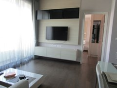 1 bedroom condo for sale and for rent at Q Asoke  - Condominium -  - Asok