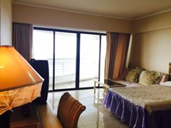 1 bedroom condo for  sale at Metro Jomtien Condotel - Condominium - Jomtien - Jomtien