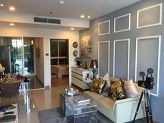 1 bedroom condo for sale at Supalai Wellington 2 - Condominium - Huai Khwang - Huai Khwang
