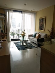 1 bedroom condo for rent at Aguston Sukhumvit 22