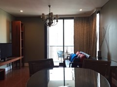 2 bedroom condo for rent at Aguston Sukhumvit 22