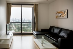 2 bedroom condo for rent or sale at Aguston Sukhumvit 22
