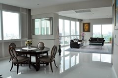 3 bedroom condo for sale at Millennium Residence in Foreign Quota - Condominium - Phrom Phong - Phrom Phong