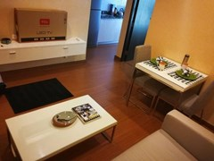 1 bedroom condo for sale at Diamond Sukhumvit - Condominium - Phra Khanong - Phra Khanong