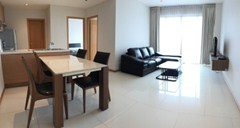 1 bedroom condo for rent at The Emporio Place  - Condominium - Phrom Phong - Phrom Phong