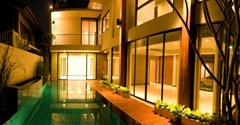 Single House with Pool for rent in Thong Lor - House - Thong Lo - Thong Lor