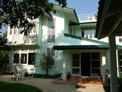 5 bedroom house with pool for rent in Thong Lo - House - Thong Lo - Thong Lo