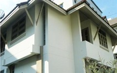 House for rent with 3 bedrooms - House - Bangkok - Thong Lor