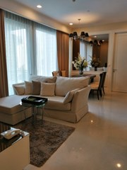 2 bedroom condo for sale at Q Langsuan - Condominium - Lumphini - Pathum Wan
