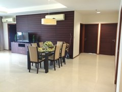 3 bedroom condo for rent at Piyathip Place  - Condominium - Phrom Phong - Phrom Phong