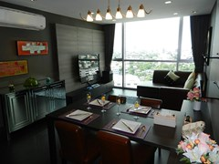 2 bedroom condo for rent at Le Lux - Condominium - Phra Khanong Nuea - Phra Phanong