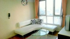 One bedroom condo + 1 Study room for sale at Lumpini Place Water Cliff Condominium Chong Nonsi