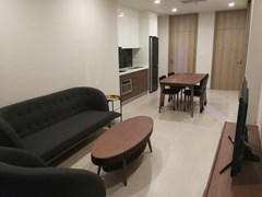 2 bedroom condo for rent at Noble Ploenchit