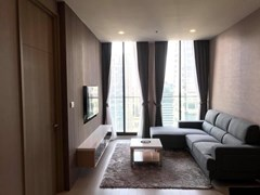 1 bedroom property for rent at Noble Phloen Chit