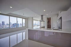 4 bedroom penthouse for sale at Q Langsuan - Condominium - Lumphini - Chidlom