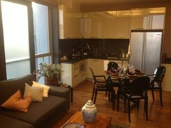 2 bedroom condo for sale at Quattro - Condominium - Thong Lo - thong lor