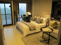 2 bedroom condo for sale at Rhythm Sukhumvit 36-38 - Condominium - Thong Lo - Thong Lo
