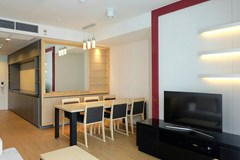 3 bedroom property for rent or sale at Siamese Surawong - Condominium - Silom - Silom