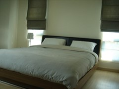 2 bedroom condo for sale with tenant at The Sense Sukhumvit 68 - Condominium - Bang Na - Udom Suk