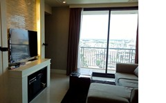 2 bedroom condo for sale and rent at Aguston