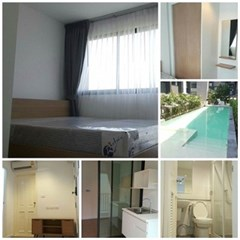 2 bedroom condo for sale at B Republic  - Condominium - Bang Chak - Punnawithi