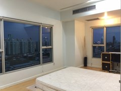 1 bedroom condo for rent and for sale at Baan Nonzee  - Condominium - Sathorn - Sathorn