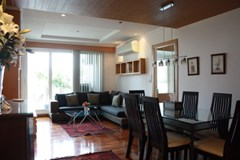 2 bedroom condo for rent at Baan Siri Sukhumvit 13 - Condominium - Asok - Asok