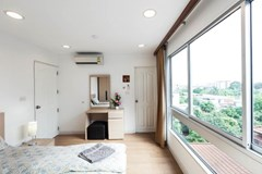 2 bedroom condo for sale at Cassia Condominium - Condominium - Soi Baering 1 - Bearing