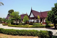 Luxury resort and conference center for sale in Rayong  - House - 3145 - Rayong