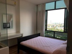 1 bedroom condo for sale at Ideo Bluecove  Condominium Bang Na