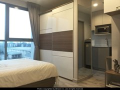 Studio condo for sale at Ideo Mobi Sukhumvit   - Condominium - Bang Chak - Phra Khanong