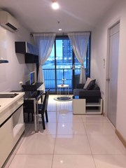 1 bedroom condo for sale or rent at The President Sukhumvit - Condominium - Phra Khanong Nuea - Phra Khanong