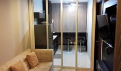 1 bedroom condo for rent or sale at Rhythm Sukhumvit 44/1  Condominium Phra Khanong