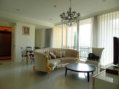 3 bedroom condo for rent or sale at Royce Private Residence  Condominium Asok