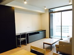 1 bedroom condo for sale at Siamese Surawong - Condominium - Si Phraya - Bang Rak