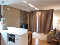 2 bedroom condo for rent at Siri at Sukhumvit  - Condominium - Anusawari - Thong Lo