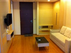 1 bedroom condo for rent at The Address Asoke - Condominium - Makkasan -