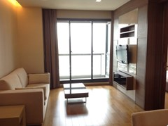 1 bedroom condo for rent at The Address Sathorn - Condominium - Sathorn - Sathorn