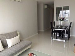 3 bedroom condo for sale with tenant at  The Bloom Condominium Phra Khanong