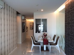 3 bedroom condo for sale at The Bloom  Condominium Phra Khanong